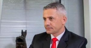 Empresario Robinson Díaz asume dirección Delta TV