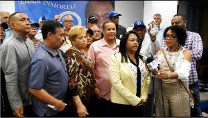 Servia Iris Familia resalta armonía del PRM para celebración de sus primarias