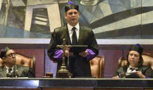 El presidente de la Suprema Corte rechaza inhibirse en juicio Odebrecht