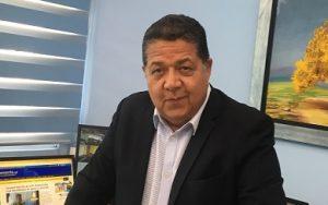 Saul Pimentel,uno de los más innovadores periodistas dominicanos