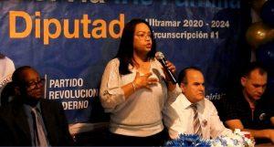 PENSILVANIA: Servia Iris Familia asegura ganará diputación