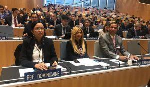 Trajano Santana trata en Ginebra desafíos de las nuevas tecnologías para autores