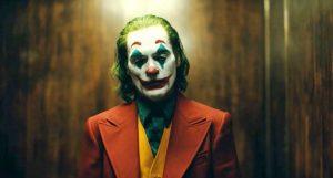 """Cines prohíben máscaras y disfraces en estreno película """"The Joker"""""""