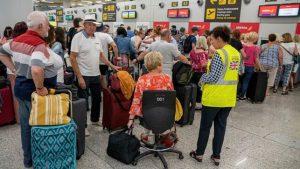 Quiebra de Thomas Cook deja 600 turistas afectados en R.Dominicana