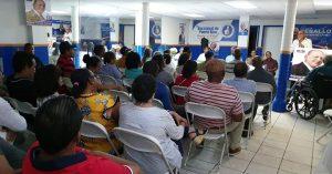 PUERTO RICO: Víctor Aquino presenta propuestas legislativas