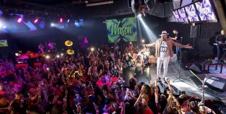 """Wason llevará show """"El Astro"""" el 25 de octubrea Hard Rock"""