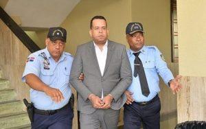 Queda en libertad Jáquez Araujo, a quien vinculan con red el Abusador