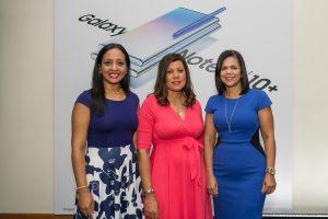 Claro y Samasung presentan el nuevo Galaxy Note 10