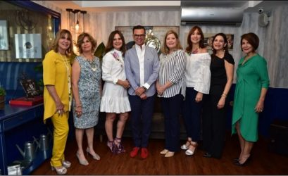 """""""Fashion For Help 2019"""" de Dominicana Moda a beneficio Plaza de la Salud"""