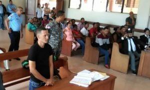 SANTIAGO: Condenan 30 años cárcel hombre asesinó niño seis meses