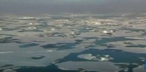 La temperatura global podría sufrir un gran aumento el próximo lustro