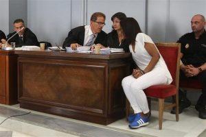 ESPAÑA: Abogado Ana Julia alega lesionan su derecho de defensa