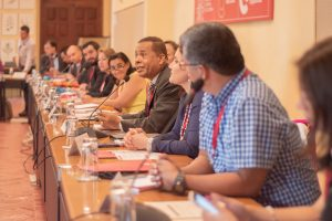 COLOMBIA: Expertos sostienen encuentro sobre prevención lavado de activos