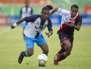 Pantoja, Jarabacoa y Vega Real triunfan en la LDF