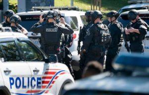 WASHINGTON: Al menos una persona muerta y otras 5 heridas en tiroteo