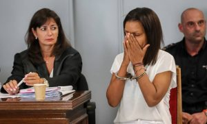 ESPAÑA: Quezada tardó 3 horas en abandonar finca donde mató niño