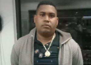 La DNCD apresa hombre que arribó al AILA con 13,2 kilos de cocaína