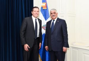 Senador estadounidense destaca el potencial turismo Rep. Dominicana