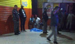 BOCA CHICA: Atracadores asesinan niño de tres años en el sector Valiente