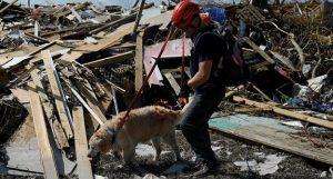 Bahamas cierra aeropuerto por tormenta atrasando ayuda a víctimas de huracán