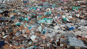 BAHAMAS:Son ya 52 los muertos y 1.300 los desaparecidos por huracán