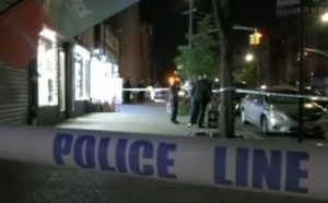 Hombre asesina joven frente a una bodega en Washington Heights