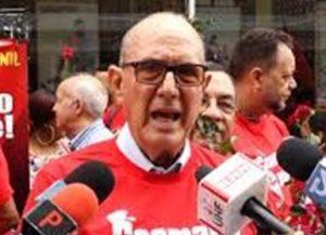 Movimiento Caamañista dominicano solidario con Venezuela
