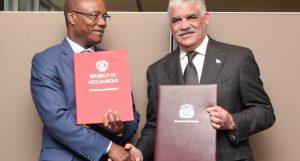 EEUU: RD oficializa relaciones con dos países y suscribe acuerdos