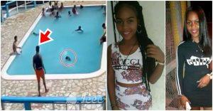 Versiones contradictorias sobre el caso de muchacha pereció ahogada