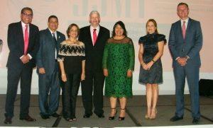 CEDIMAT inaugura jornada médico científica en honor a su fundador