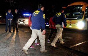 CHILE: Expulsa a 67 a inmigrantes dominicanos por cometer delitos