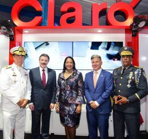 Claro ofrece apoyo a la feria multisectorial Expo Cibao