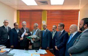Abogados leonelistas piden conteo manual votos primarias 6 octubre