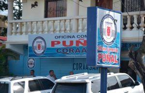 Asaltan oficina de Coraasan en el municipio de Puñal