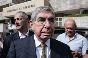 COSTA RICA: Audiencia preliminar contra Oscar Arias por caso Crucitas