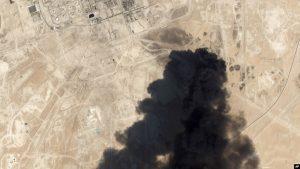 EEUU culpa Irán por ataques contra Arabia Saudí; Teherán lo rechaza