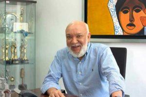 CUBA: Jochy Santos recibe lauro de Instituto Latino de la Música