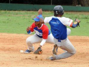 UNAPEC conquista béisbol de los Juegos Universitarios