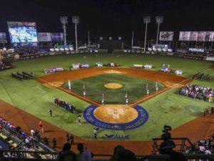 Panamá se apunta para defensa corona Serie del Caribe 2020