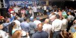 Abinader ve alternativa electoral es cambiar, por el bienestar de la RD