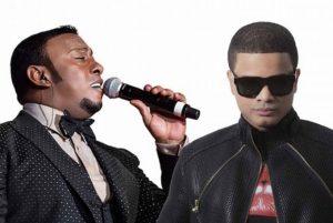 Don Miguelo y Anthony Santos graban nuevo tema juntos