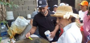 Ministerios de Salud y Trabajo culminan jornada contra el dengue en Monseñor Nouel