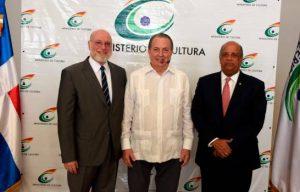 Anuncian la primera Muestra del Libro Dominicano en Canadá