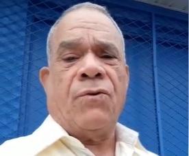 Dirigente PRM Emigdio Moronta denuncia «plan» JCE para evitar voto diáspora