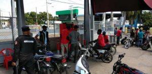 Jefe de Gobierno promete respuesta a crisis de combustible en Haití