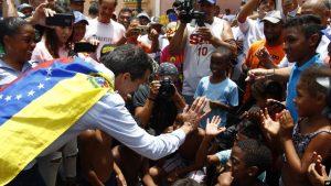 UNICEF: «Más de un millón de niños en Venezuela está sin escolarizar»