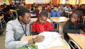 Llaman a despolitizar la escuela en Haití