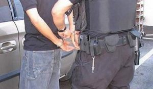 SALAMANCA: Arrestan dominicano por tráfico de drogas