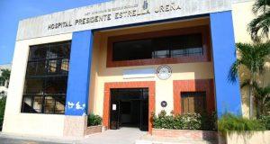 Asamblea médica anuncia paro por mal estado hospital Estrella Ureña