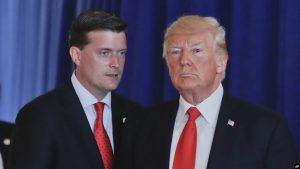 EEUU: Casa Blanca ordena exasesores de Trump no testificar en Congreso